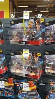 Disney Infinty starwars twilight the Republic set £4 @ Tesco