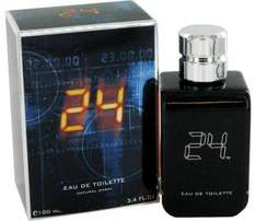 24 The Fragrance Scentstory EDT For Men 50ml £7.50 Delivered @ Tesco Ebay Extra 10% Off When You Buy 2 Or More