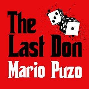 Audible DOTD, Mario Puzo's The Last Don £2.99