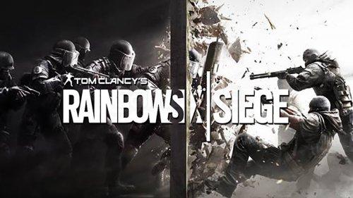 Tom Clancy's Rainbow Six Siege (Uplay) starter edition £11.99 uplay store