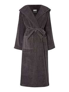 Luxury Hotel Collection Zero Twist Terry Bathrobe - House of Fraser was £120 now £36 with free C & C or £3.50 delivery