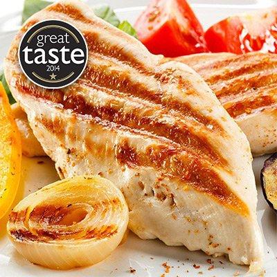 65 Piece Meat Hamper £50.70 @ Muscle Food
