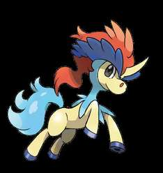 Download a FREE Keldeo for Pokemon XY and ORAS