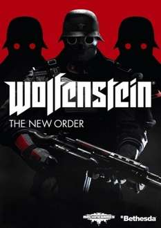 Wolfenstein: The New order (XBone) £10 at Sainsbury's