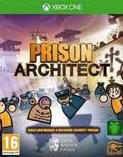 [Xbox One/PS4] Prison Architect-As New £11.17 (Boomerang Rentals)