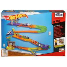 Hot Wheels Wall Tracks Downhill Dash Track - Hot Wheels UK £12.99 @ Smyths Toys
