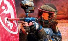 Paintball Experience for Up to 20 with Lunch at Paintball South - From £2!!! (Up to 91% Off) @ Groupon