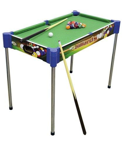 Kids Pool Table - half price £14.99 instore @ Argos