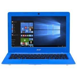 "Acer AO1 11.6"" Intel Celeron 2GB RAM 32GB eMMC with Office 365 1 year Blue Cloudbook Laptop £179 @ Tesco"
