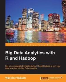 Big Data Analytics with R and Hadoop at Packtpub