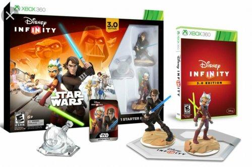 Xbox 360 Disney Infinity 3.0 £14.99 Sainsburys