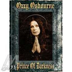 4 c.d.Box Set, Ozzy Osbourne - Prince of Darkness. £9.99. HMV