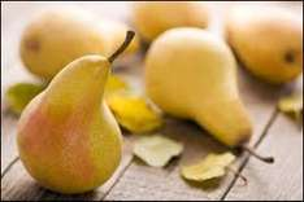 everyday essentials pears for 39p @ Aldi