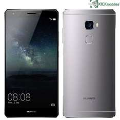 "Used/Unsealed  - Huawei Mate S CRR-L09 Unlocked Smartphone 5.5"" 32GB 3GB Ram 13MP Camera Grey Currys-Ebay 12 months warranty. £239.97"