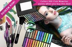LaRoc Mermaid Makeup Set £9.00 Shipping £2.99 @ Wowcher