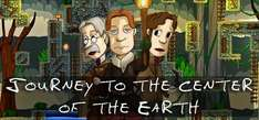 Steam - Journey To The Center Of The Earth - from Who's Gaming Now