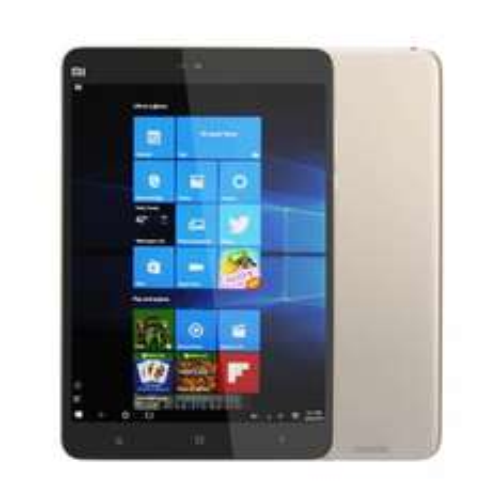 XIAOMI Mipad 2 64G Intel Cherry Trail Z8500 Quad Core 2.2GHz 7.9 Inch MIUI OS Tablet - Banggood - £160.43