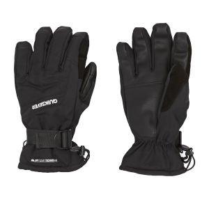 Quicksilver Mission men's snow gloves £15.30 delivered @ Surfdome