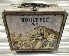 Fallout 3 Lunchbox £14.99 @ Game (pre-order)