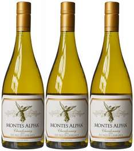 Montes Alpha Aconcagua Chardonnay £12.99 (Prime) £17.74 (Non Prime inc shipping) @ Amazon