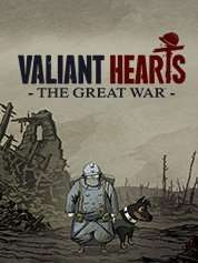 [uPlay] Valiant Hearts - The Great War / Far Cry 3: Blood Dragon / Child of Light - £2.57 each (Beyond Good and Evil - £1.57) - GreenmanGaming