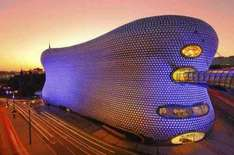 *Heads Up* Student Discount Day at Birmingham Bullring! Thursday 13th October 4pm-10pm! (Eligibility by RSVP text)
