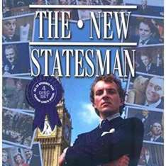 The New Statesman Complete Collection £8.99 prime / £10.98 non prime from Amazon