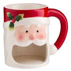 Christmas Biscuit Mug £1 @ Poundland (More in comment 1)