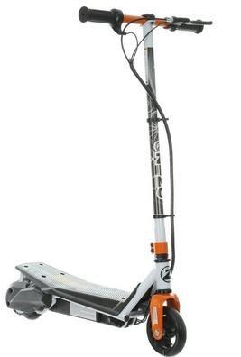 Zinc Volt 120 electric scooter @ Halfords £89