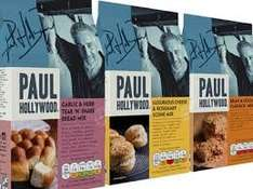 All Paul Hollywood mixes reduced to £1.50 @ Sainsburys