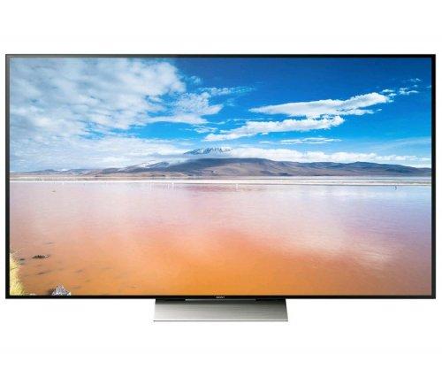 "SonyKD55XD8005 55"" 4K Ultra HD HDR, Android TV & Sony HTCT390 Wireless Soundbar including 6 Year Warranty - £999 Richer Sounds"
