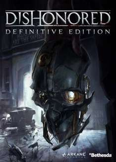 Dishonored Definitive Edition (Steam) £6.98 instant-gaming.com