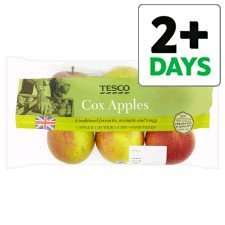 Tesco Cox Apple Min 6 Pack 79p from the 5th @ tesco