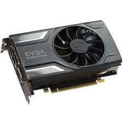 EVGA Nvidia GeForce GTX 1060 SC 6GB GDDR5 Graphics Card £234.97 @ Laptops Direct (£2.95 del)