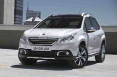 Peugeot 2008 1.6 hdi allure 12 months -  £143.99 initial deposit - £143.99 p/m -  £300 processing fee Total £2027.88 @ Vehicles for business