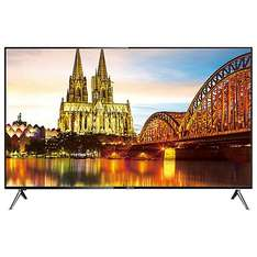 "Hisense 58K700 LED 4K UHD 3D Smart TV, 58"" with Freeview HD, Built-In Wi-Fi and 1x Pair Of Active 3D Glasses @ John lewis     Online Exclusive  £599.00"