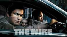 The Wire HD Complete (All Seasons) £42.99 on Google Play