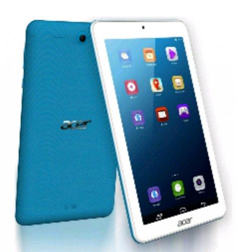 Acer Iconia One 7 Inch 16GB Tablet at Argos (blue/white) £49.99 @ Argos