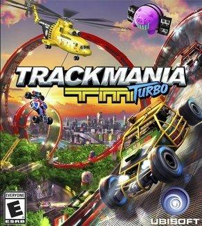 [Xbox One] Trackmania Turbo - £13.29 (Using CDKeys) - Xbox Store