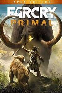 Far Cry Primal Apex Edition Xbox One (with XBL Gold) - £18.80~ @ Xbox Store Russia