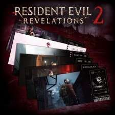 Resident Evil® Revelations 2 - Season Pass (PS4) £4.75 @ PSN Canada