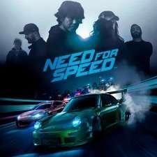 Need for Speed PS4 £10.70 @ PSN Canada