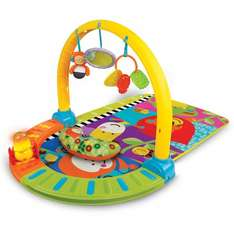 Bkids Grow With Me Activity Gym £20@tesco Direct free c&c