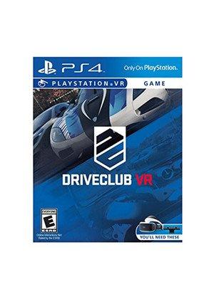 DriveClub PSVR £27.99 (pre-order) @ base.com