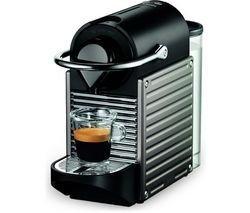 KRUPS XN300540 Nespresso Pixie Coffee Machines £59 @ Currys