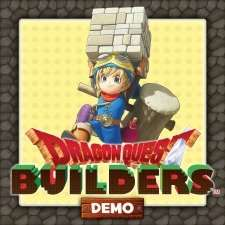 Dragon Quest Builders PS4 / Vita Demo on EU PSN
