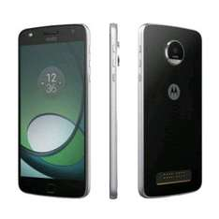 Motorola Moto Z Play Black/Silver  £339.42 @ Kikatek