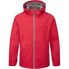 Craghoppers - Mens Kimba Lite Jacket - Chilli £52.50 delivered @ Simply Hike