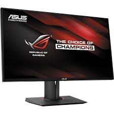 Asus ROG Swift PG278Q G-Sync 144hz 27 Inch 1440p £366.08 from Amazon Warehouse