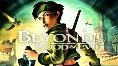 Beyond Good & Evil FREE on PC (via uPlay) Starting October 12th.